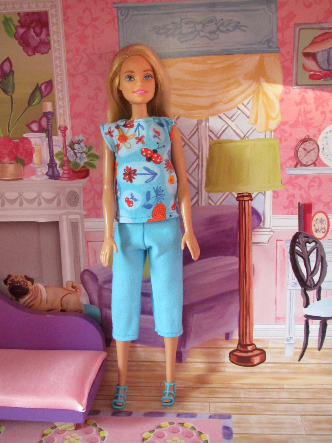 Puppenkleidung Archive - LariLa